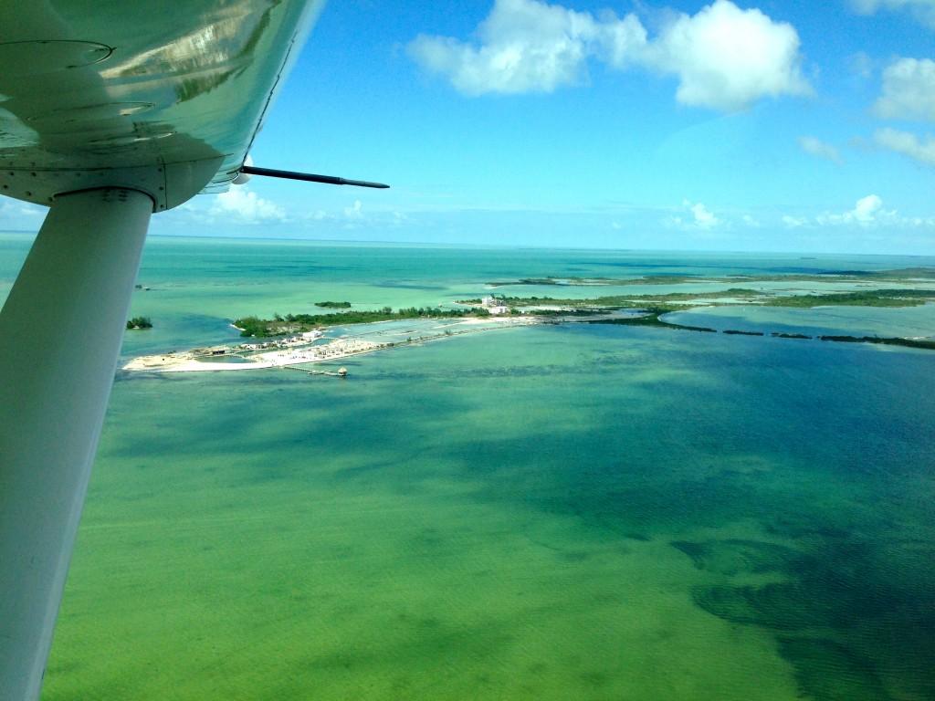 Belize2013-Plane